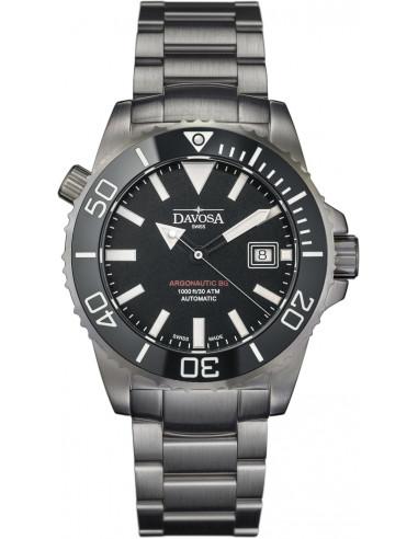 Davosa 161.523.50 Argonautic BG Gun Diver Zegarek automatyczny 846.692667 - 1