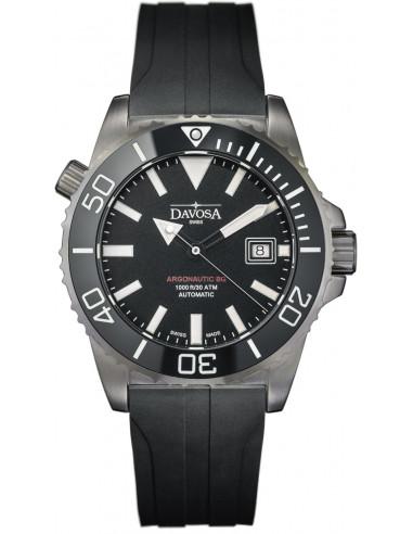 Davosa 161.523.55 Argonautic BG Gun Diver Automatyczny zegarek 816.738917 - 1
