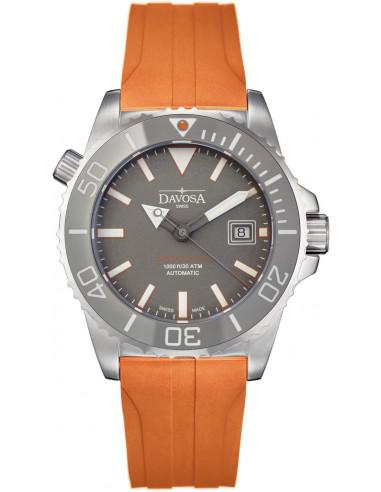 Davosa 161.522.99 Argonautic BG Diver Automatyczny zegarek 766.816 - 2