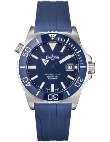 Hodinky Davosa 161.522.49 Argonautic BG Diver Automatic 766.816 - 1