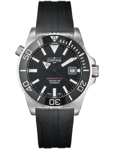 Davosa 161.522.29 Argonautic BG Diver Automatyczny zegarek 766.816 - 1