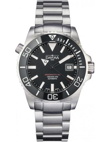 Davosa 161.522.02 Argonautic BG Diver Zegarek automatyczny 796.76975 - 1