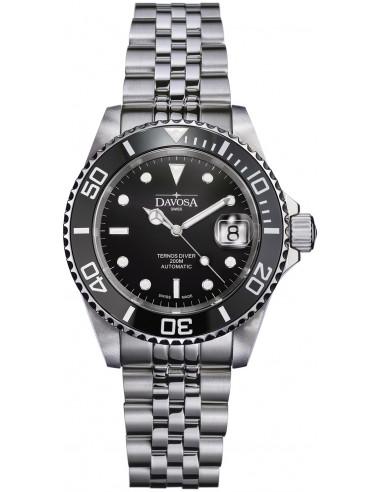 Davosa 161.555.05 Ternos Ceramic Zegarek automatyczny 796.76975 - 1