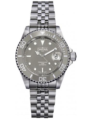 Davosa 161.555.02 Ternos Ceramic Zegarek automatyczny 796.76975 - 1