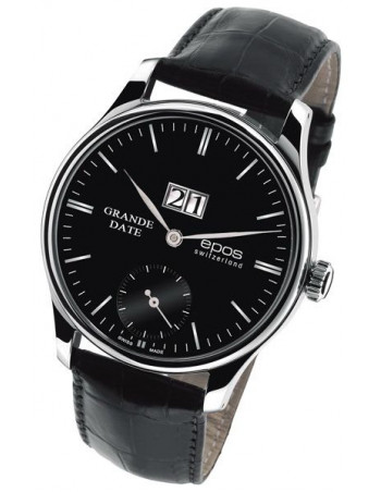 Men's Epos Passion 3297 BigDate Watch
