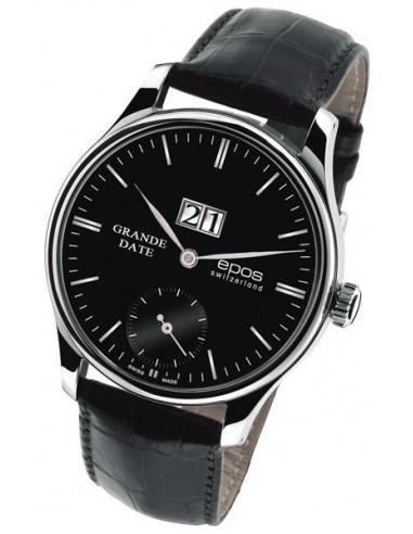 Men's Epos Passion 3297 BigDate Watch