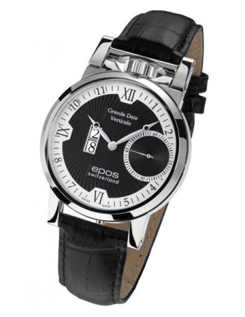 Men's Epos Sophistiquée 3383-2 Watch