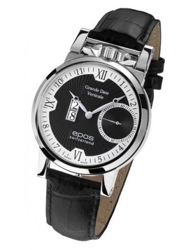 Men's Epos Sophistiquée 3383-2 Watch