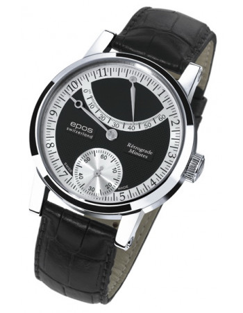 Men's Epos Sophistiquée 3379-2 Watch