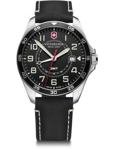Zegarek Victorinox Swiss Army FieldForce GMT 241895 353.504173 - 1