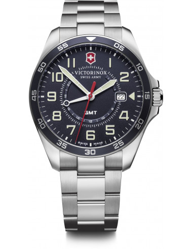 Hodinky Victorinox Swiss Army FieldForce GMT 241896 401.929402 - 1