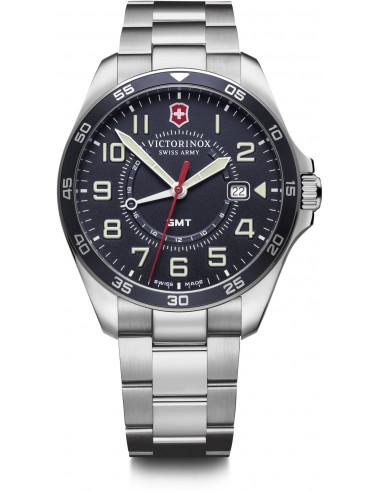 Zegarek Victorinox Swiss Army FieldForce GMT 241896 401.929402 - 1