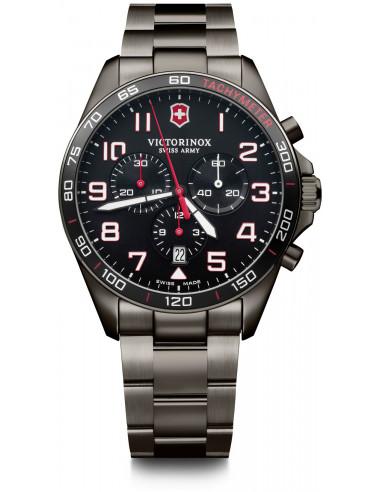 Hodinky Victorinox Swiss Army FieldForce Sport Chrono 241890 547.205089 - 1