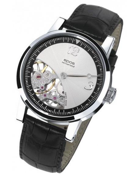 Men's Epos Sophistiquée 3377-1 Watch