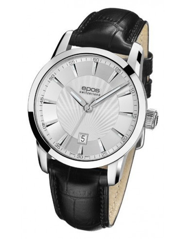 Men's Epos Sophistiquée 3423-1 Watch