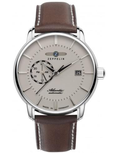 Zegarek automatyczny Zeppelin 8470-5 Atlantic 250.712888 - 1