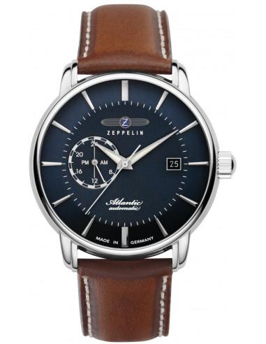 Zegarek automatyczny Zeppelin 8470-3 Atlantic 270.212779 - 1