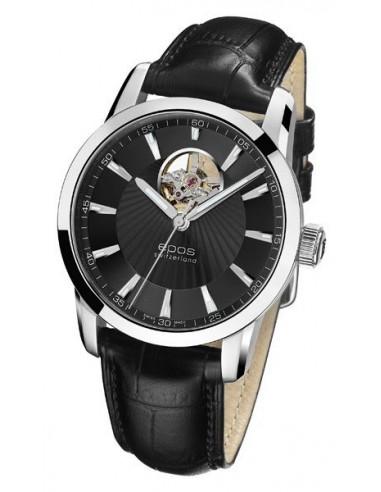 Men's Epos Sophistiquée 3423OH-2 Watch 1218.123161 - 1