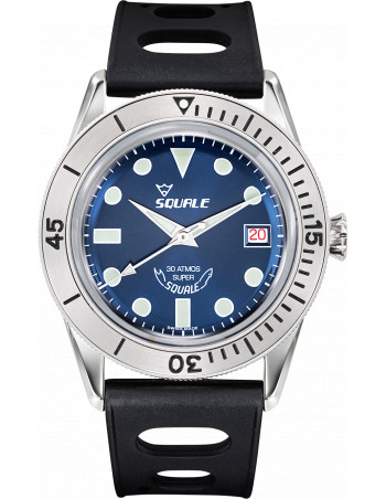 Squale SUB-39RD automatic diving watch Squale - 1