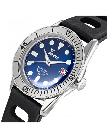 Squale SUB-39RD automatic diving watch 1289.009708 - 2