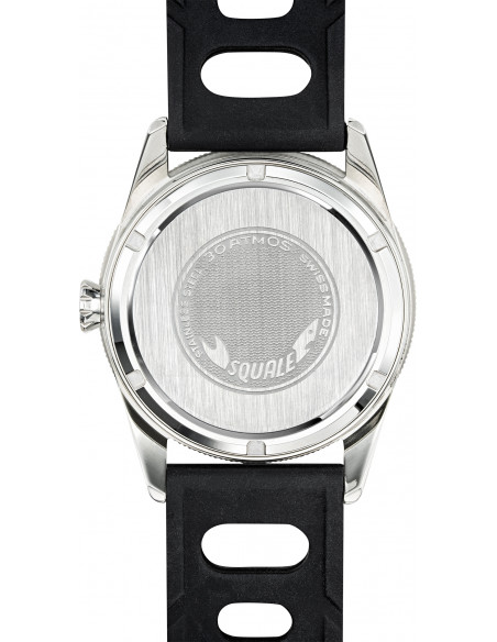 Squale SUB-39RD automatic diving watch 1289.009708 - 4