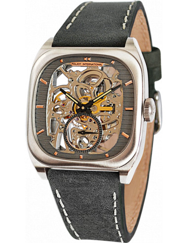 Zegarek szkieletowy Poljot International Bolshoi Onegin 2761.1000153 597.078083 - 1
