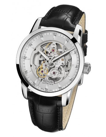 Men's Epos Sophistiquée 3423SK-1 Watch