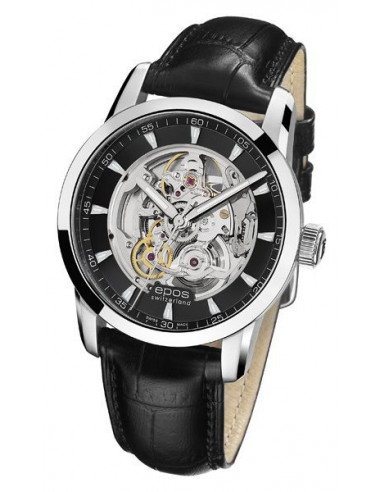 Men's Epos Sophistiquée 3423SK-2 Watch