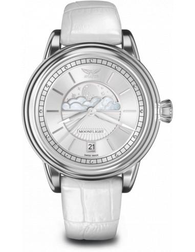 Zegarek AVIATOR Douglas Moonflight V.1.33.0.250.4 374.421875 - 1