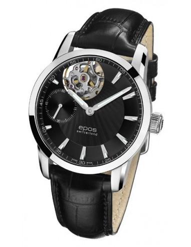 Men's Epos Sophistiquée 3424OH-2 Watch
