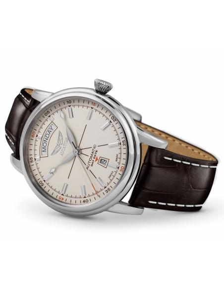 AVIATOR Douglas day-date V.3.20.0.141.4 watch Aviator - 2