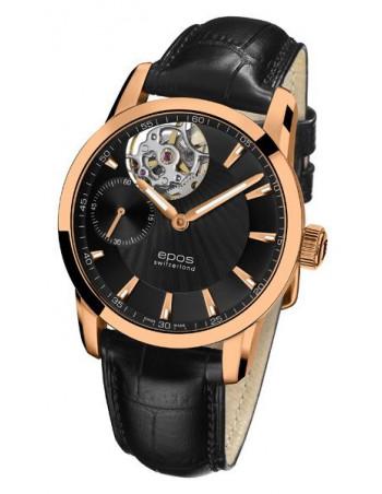 Men's Epos Sophistiquée 3424OH-3 Watch