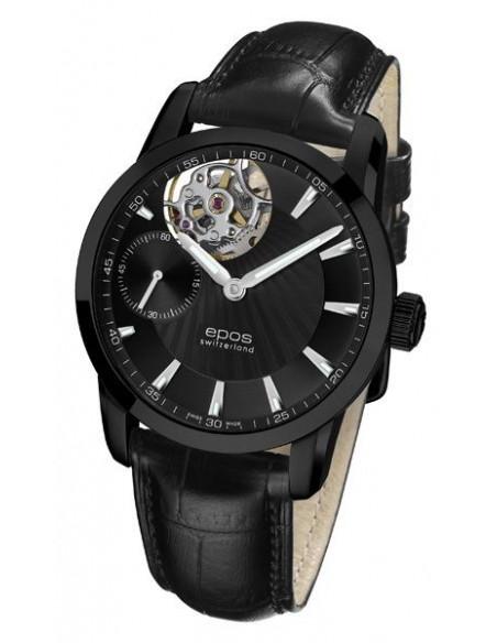 Men's Epos Sophistiquée 3424OH-4 Watch