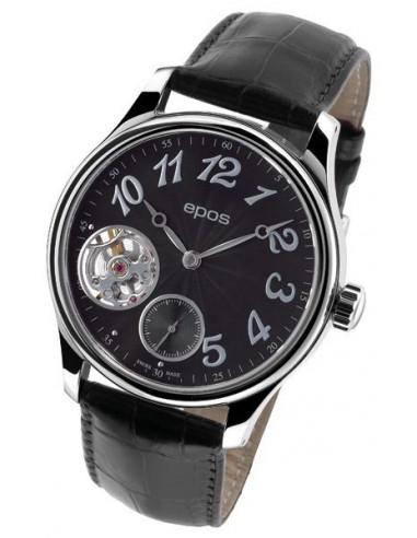 Zegarek męski Epos Passion 3369 OH - 2 zegarki 1198.15 - 1