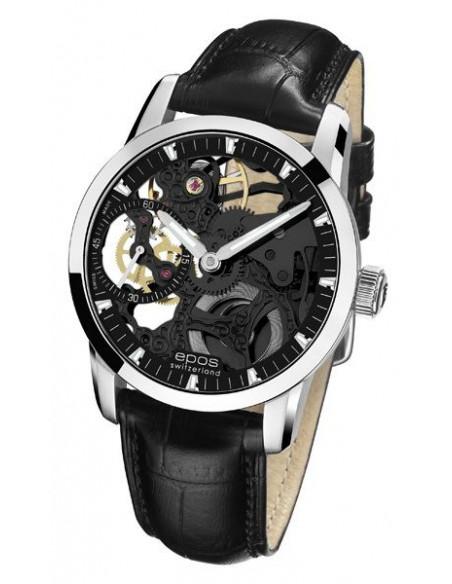 Men's Epos Sophistiquée 3424SK-3 Watch