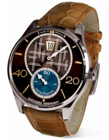 Automatyczny zegarek Alexander Shorokhoff AS.JH02-5 Crossing 4343.29375 - 1