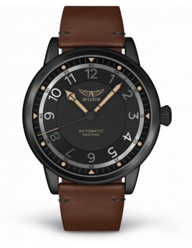 Zegarek automatyczny AVIATOR Douglas Dakota V.3.31.5.228.4 1093.311875 - 1