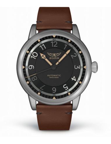 Zegarek automatyczny AVIATOR Douglas Dakota V.3.31.0.228.4 993.466042 - 1