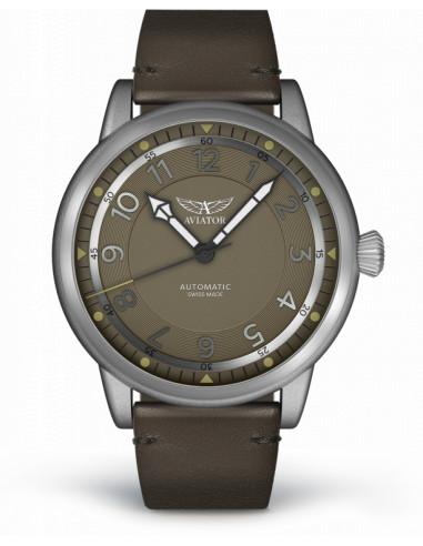 Zegarek automatyczny AVIATOR Douglas Dakota V.3.31.0.227.4 993.466042 - 1