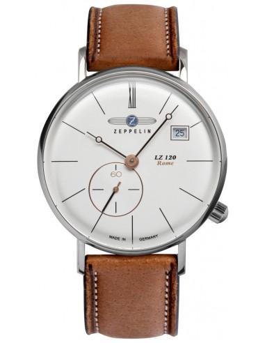 Zeppelin 7139-4 LZ120 Rzymski damski zegarek 241.157641 - 1
