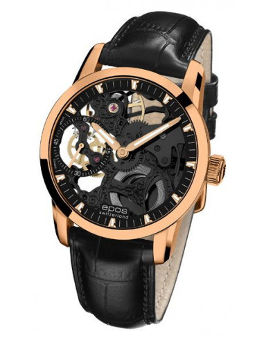 Epos Sophistiquée 3424SK-4 Watch 1927.02059 - 1