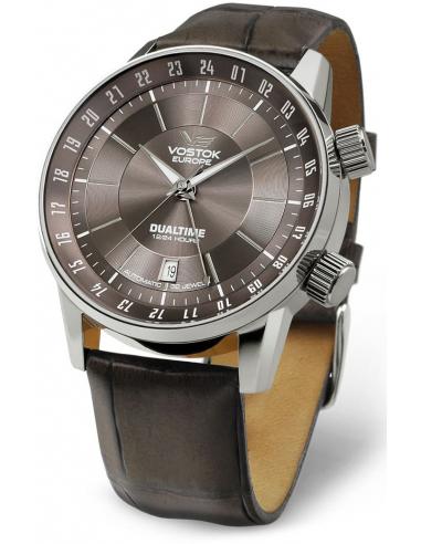 Pánske hodinky Vostok Europe 2426-5601058 Gaz-14 Limousine 288.550465 - 1