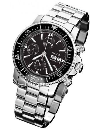 Men's Epos Sportive 3365-3 Watch