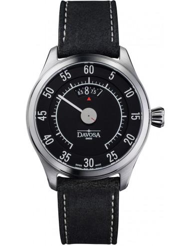 Davosa 161.587.55 Newton Speedometer Automatyczny zegarek 996.461417 - 1