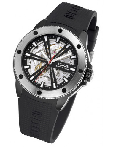 Men's Epos Sportive 3389 SK-1 Watch