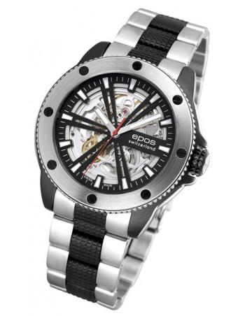 Men's Epos Sportive 3389 SK-2 Watch