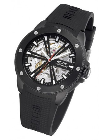 Men's Epos Sportive 3389 SK-3 Watch