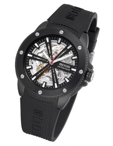 Ceas bărbătesc Epos Sportive 3389 SK-3 pentru bărbați