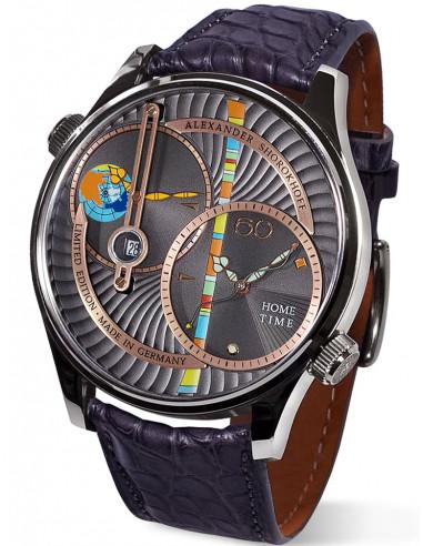 Zegarek automatyczny Alexander Shorokhoff Levels AS.DT-03-5 3494.604167 - 1