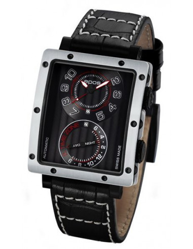 Men's Epos Sportive 3416-1 Watch